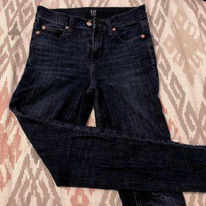 GAP True Skinny High Rise Jeans 25P